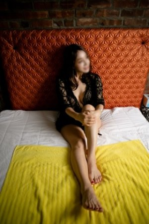 Maria-madalena independent escorts