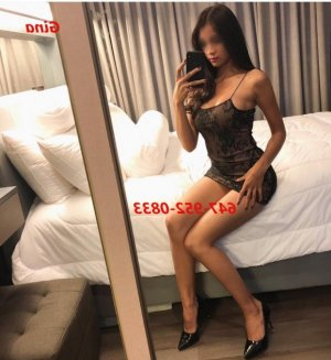 Kia sex club, escorts